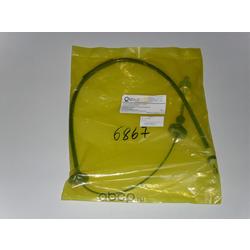 Трос сцепления (Quartz) QZ1546867