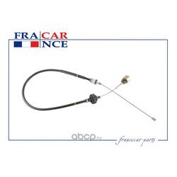 Трос стояночного тормоза (Francecar) FCR210149
