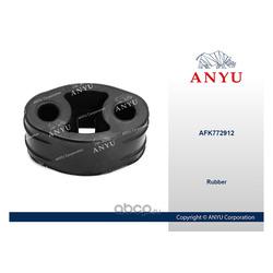 Резинка крепления глушителя (ANYU) AFK772912