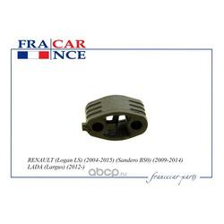 Резинка крепления глушителя (Francecar) FCR220008