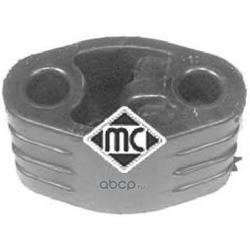 Крепление глушителя резиновое (METALCAUCHO) 05096
