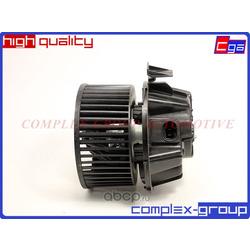 Мотор отопителя салона (CGA) 11BLF102RA