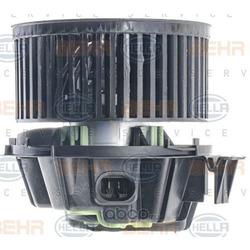 Вентилятор (HELLA) 8EW351149561