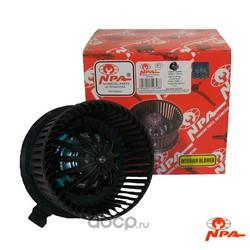 Вентилятор отопителя с кондиц (NPA) NP51102342