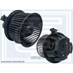 Мотор печки с кондиционером (STARKE) 114205