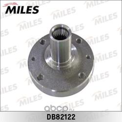Ступица колеса (Miles) DB82122