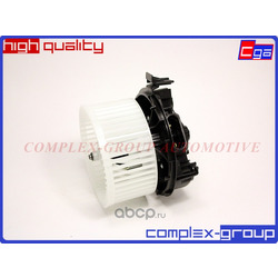 Мотор отопителя салона (CGA) 11BLF104RA