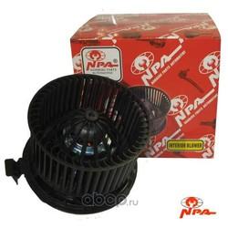 Вентилятор отопителя без кондиционера (NPA) NP51102341