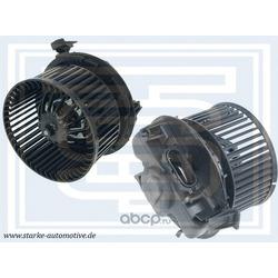 Мотор печки без кондиционера (STARKE) 114206