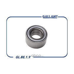 Подшипник ступицы передний (Gallant) GLBE19