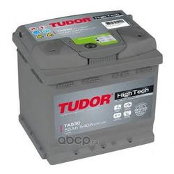 Аккумулятор а ч обратная (TUDOR) TA530