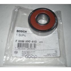Подшипник генератора (Bosch) F00M990410