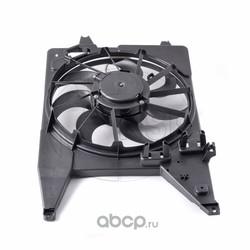 Вентилятор охлаждения в сборе (NSP) NSP078200765566