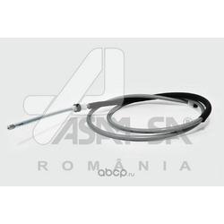 Трос ручного тормоза (ASAM-SA) 30918