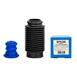 Защитный комплект амортизатора универсальный (BORT) BPK206