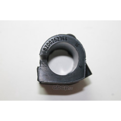 Втулка стабилизатора переднего уп 2 шт (Rosteco) 20331