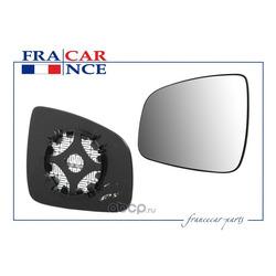 Зеркальный элемент левый с обогревом большой (Francecar) FCR210360