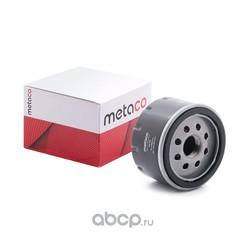 Фильтр масляный (METACO) 1020008