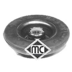 Опора стойки амортизатора пер (METALCAUCHO) 04153