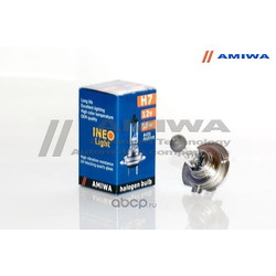 Лампа накаливания (Amiwa) AMWH71255