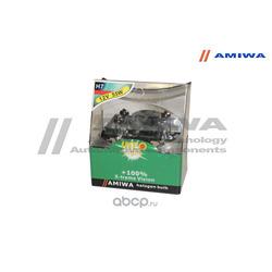 Лампа накаливания h7 12в 55вт (Amiwa) PRINEOH71255
