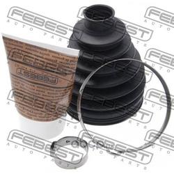 Пыльник шруса (Febest) 0217PB30
