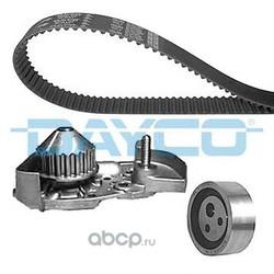 Комплект грм с водяным насосом (Dayco) KTBWP2590