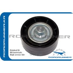 Ролик натяжителя ремня приводного шт (ROADRUNNER) RR8200603359