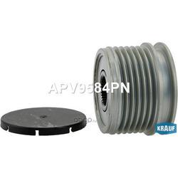 Шкив обгонный генератора (Krauf) APV9584PN