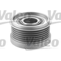 Обгонный шкив генератора (Valeo) 588023