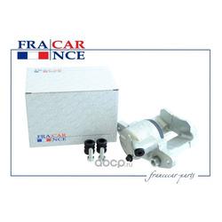Суппорт тормозной левый диск вентил хэтчбэк дв ст мех (Francecar) FCR210159