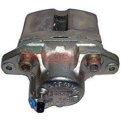 Тормозной суппорт (METZGER) 6250055