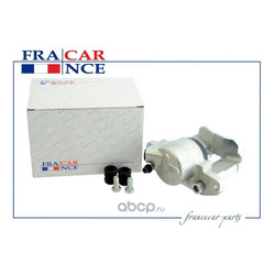 Суппорт тормозной правый диск вентил (Francecar) FCR210156