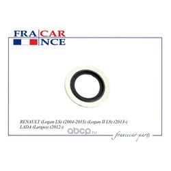 Шайба сливной пробки фаза1 2 (Francecar) FCR210122