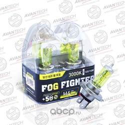 Лампа высокотемпературная комплект 2 шт (AVANTECH) AB3004