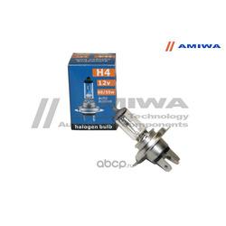 Лампа накаливания h4 12v 60/55вт (Amiwa) AMWH41255
