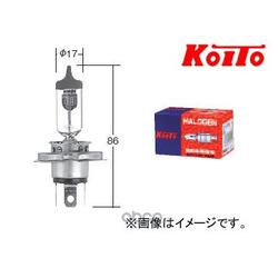 Лампа (KOITO) 0456U