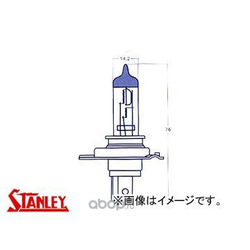 Лампа шт (Stanley electric) 140181W