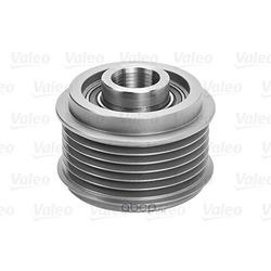 Шкив генератора (Valeo) 588112