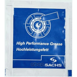 Смазка пластичная (Sachs) 4200080060