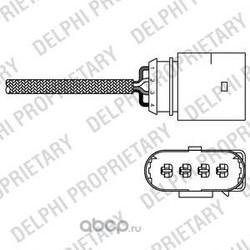 Лямбда зонд (Delphi) ES2028512B1