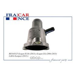 Корпус термостата пластиковый (Francecar) FCR210322