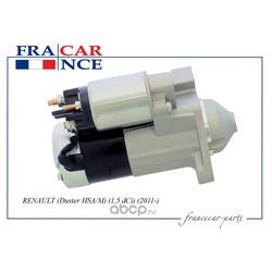 Стартер 1,5 (Francecar) FCR211065