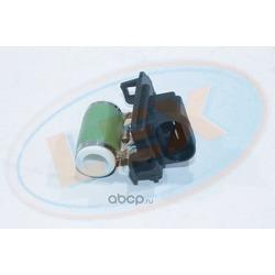 Резистор вентилятора охлаждения радиатора (Lex) RO4225