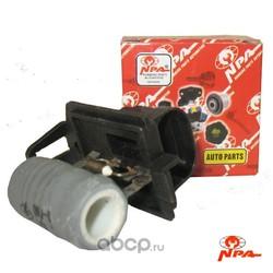 Резистор вентилятора с конд с 2008 г санд (NPA) NP51106442