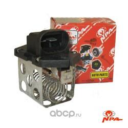 Резистор вентилятора (NPA) NP51106443