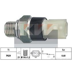 Датчик давления масла (KW) 500178