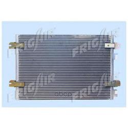 Радиатор кондиционера (FRIG AIR) 08093031