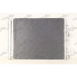 Радиатор кондиционера (FRIG AIR) 08093060