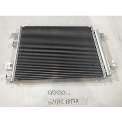 Радиатор кондиционера 08 (Gamma) GMRC18577